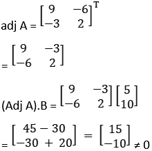 Show that each one of the following systems of linear