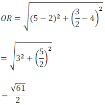 10 coordinate exercise solution