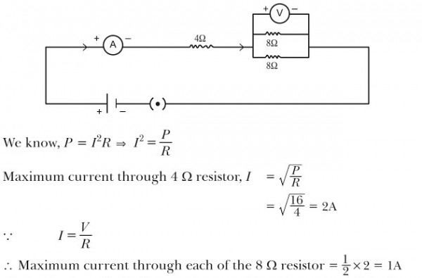 Draw A Circuit Diagram Of An Electric Circuit Containing A Cell A